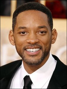 Motivational speeches: Will Smith