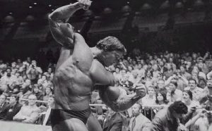 From failure to success: Life story of Arnold Schwarzenegger