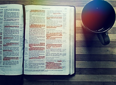 Selected scriptures on finances to inspire Christians live profitable lives