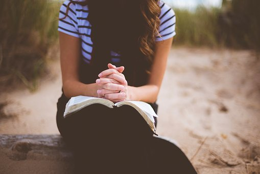 Christians are encouraged to read patience verses in the Bible daily. God's time is the best. You simply have to trust him.