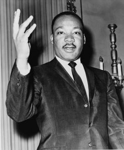 Luther King Jr. quotes to inspire you