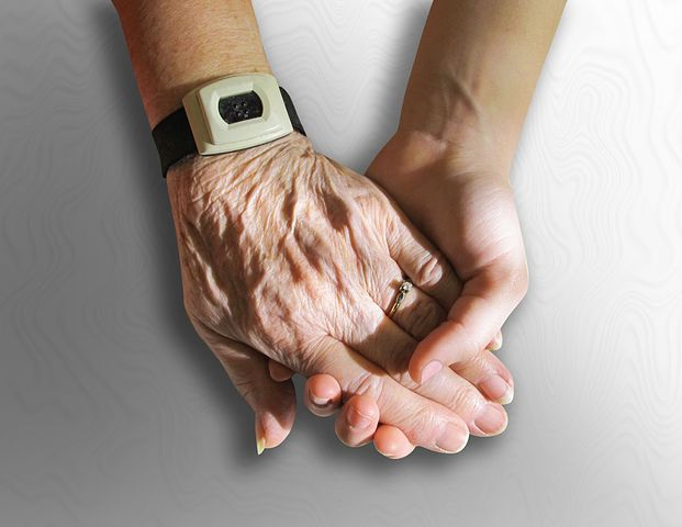 Aging gracefully is a beautiful thing. Learn how to accept that